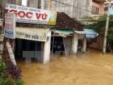 Quảng Ninh: Nước lũ ngập đến tầng hai nhà dân, 3 mẹ con tử vong