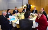 Hy Lạp và các chủ nợ sắp đàm phán về gói cứu trợ 86 tỷ Euro