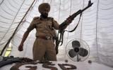 Ấn Độ nâng cảnh báo an ninh dọc biên giới với Pakistan