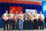 Đại hội Chi hội Nhiếp ảnh tỉnh Long An thành công tốt đẹp