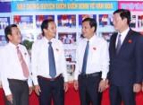 Long An: Đại hội Đại biểu Đảng bộ huyện Cần Đước-Tập trung nâng cao đời sống người dân