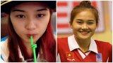 Những ứng viên nặng ký cho chức Hoa Khôi bóng chuyền VTV Cup 2015