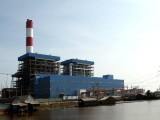Bốn ngân hàng tài trợ 5.500 tỷ đồng cho Cảng biển Điện lực Duyên Hải