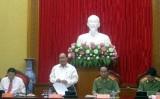 Phó Thủ tướng Nguyễn Xuân Phúc chủ trì xét duyệt hồ sơ đặc xá
