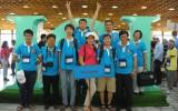 Olympic Tin học quốc tế: Đoàn Việt Nam đứng đầu Đông Nam Á