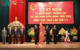 Chủ tịch Quốc hội trao Huân chương Độc lập cho Tổng cục Thuế