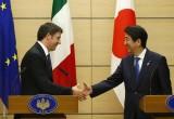 Nhật Bản và Italy đạt thỏa thuận song phương về bảo mật thông tin