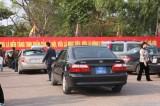 Bộ trưởng, Bí thư Tỉnh ủy được mua xe công tới 1,1 tỉ đồng
