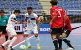 Thái Sơn Nam làm nên lịch sử cho futsal Việt Nam