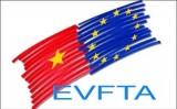 Hiệp định thương mại tự do Việt Nam - EU khi nào được kí kết?