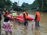 Bí thư Đảng Cộng sản Cuba gửi điện thăm hỏi thiệt hại tại Quảng Ninh