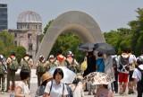 Hiroshima và khát vọng hòa bình