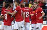 Bốc thăm vòng play-off Champions League: M.U sẽ chạm trán ai?