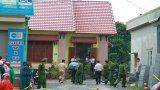 Cận cảnh vụ thảm sát kinh hoàng vì bị phát hiện trộm cắp ở Quảng Trị