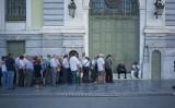 Đàm phán giữa Hy Lạp với chủ nợ về gần tới vạch đích