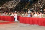 Cầu truyền hình nhân 70 năm Ngày truyền thống Công an nhân dân