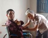 Nhân ngày Vì nạn nhân da cam Việt Nam 10/8: Xoa dịu nỗi đau da cam từ việc làm thiết thực