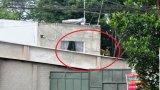 Hai nghi can bình tĩnh diễn lại cảnh mình đã ra tay trong vụ thảm sát ở Bình Phước