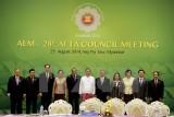 Hội nghị Bộ trưởng Kinh tế ASEAN 47 sẽ chính thức hóa AEC
