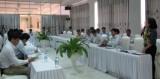 Hội thảo tham vấn Kế hoạch hành động ứng phó biến đổi khí hậu