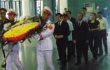 Lễ viếng và truy điệu nhà báo lão thành Hữu Thọ