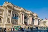 Bảo tàng Metropolitan New York đón khách kỷ lục