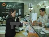 Ngân hàng thương mại Đông Á bị đưa vào diện kiểm soát đặc biệt