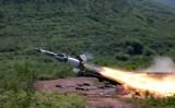 Huấn luyện bắn đạn thật khí tài tên lửa cải tiến C-125-2TM