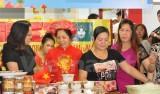 Việt Nam lần đầu tham dự Lễ hội Ẩm thực Đông Nam Á tại Ma Cao