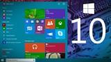 Hơn 50 triệu lượt người đã cài đặt Windows 10