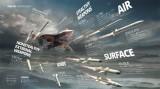 Chiến đấu cơ T-50 Nga được trang bị những vũ khí gì?
