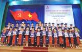 Long An: Trung tâm Ngoại ngữ - Tin học Anh Việt  kỷ niệm 10 năm thành lập và trao chứng chỉ Anh văn Quốc tế