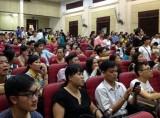 Trên 490 nghìn thí sinh đăng ký xét tuyển vào các trường ĐH, CĐ