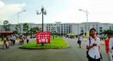 Không có chuyện bán Trường Đại học An Giang cho Tập đoàn Sao Mai