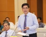 Chất vấn 2 Bộ trưởng về quản lý đất nông, lâm trường