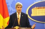 Ngoại trưởng Mỹ John Kerry chúc mừng ngày Quốc khánh của Việt Nam