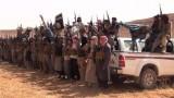 IS xử bắn 112 thành viên âm mưu giết thủ lĩnh