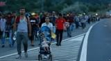 Đức, Áo tiếp nhận người tị nạn