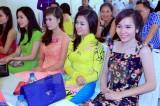 Vòng chung kết Hoa khôi trí tuệ thanh niên Việt diễn ra tại Hải Dương