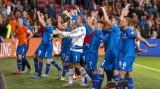 Iceland lần đầu giành vé dự VCK Euro
