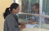 Công tác cải cách hành chính ở một xã vùng sâu