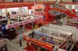 450 doanh nghiệp tham gia Hội chợ thương mại quốc tế Việt-Trung