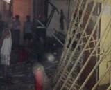 Vụ nổ làm 3 người thương vong: Giết người bằng mìn tự tạo
