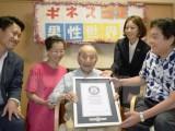 Nhật Bản có tới hơn 60.000 người thọ trên 100 tuổi