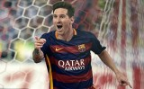 Messi tỏa sáng, Barca thắng sít sao Atletico Madrid