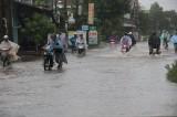Bão số 3 suy yếu, hơn 200 du khách kẹt ở Lý Sơn