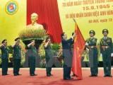 Thủ tướng: Xây dựng nền công nghiệp quốc phòng tiên tiến, hiện đại