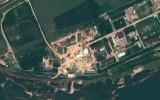 Triều Tiên xác nhận khởi động lại lò phản ứng hạt nhân plutoni