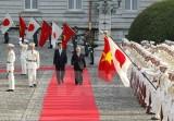 Chuyến thăm của Tổng Bí thư mở ra tầm nhìn mới trong quan hệ Việt-Nhật