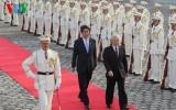 Bước phát triển mới trong quan hệ Việt Nam - Nhật Bản